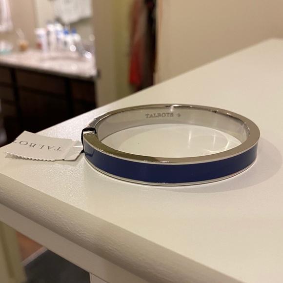 Talbots Classic Enamel Bracelet